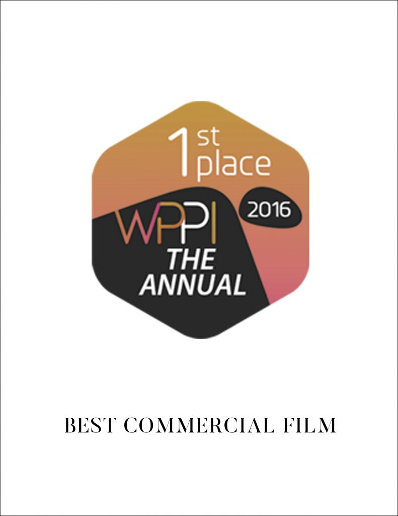 There are only 2 award categories for filmmakers at WPPI, and we won The Best Commercial Film for our 'UH Football Experience' Film. The film centers around The Cougars history breaking 2016-2017 Football Season, featuring Tom Herman as coach and star players Greg Ward and William Jackson.